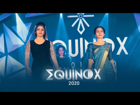 Equinox 2020 | The South Indian Management Fest | Recap