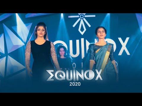 Equinox 2020   The South Indian Management Fest   Recap