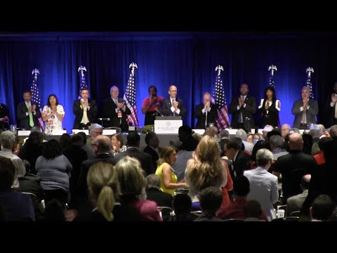 Democrats Strip Superdelegates of Voting Power