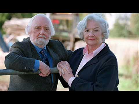 The Archers. BBC Radio 4.   ....Jill returns home,to find that Phil has died.