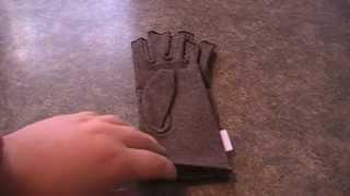 Vive Arthritis Compression Gloves