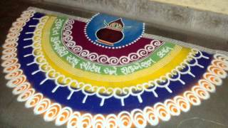 rangoli designs for competition with concepts