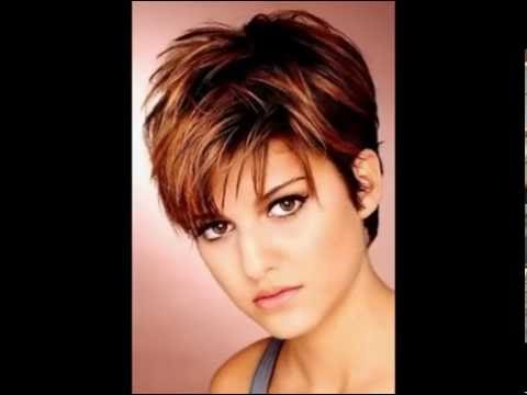 Hairstyles Thick Curly Frizzy Hair Short Hairstyles For Thick Hair