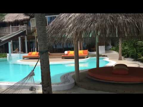 Video Tour Of An Incredible Maldives Villa