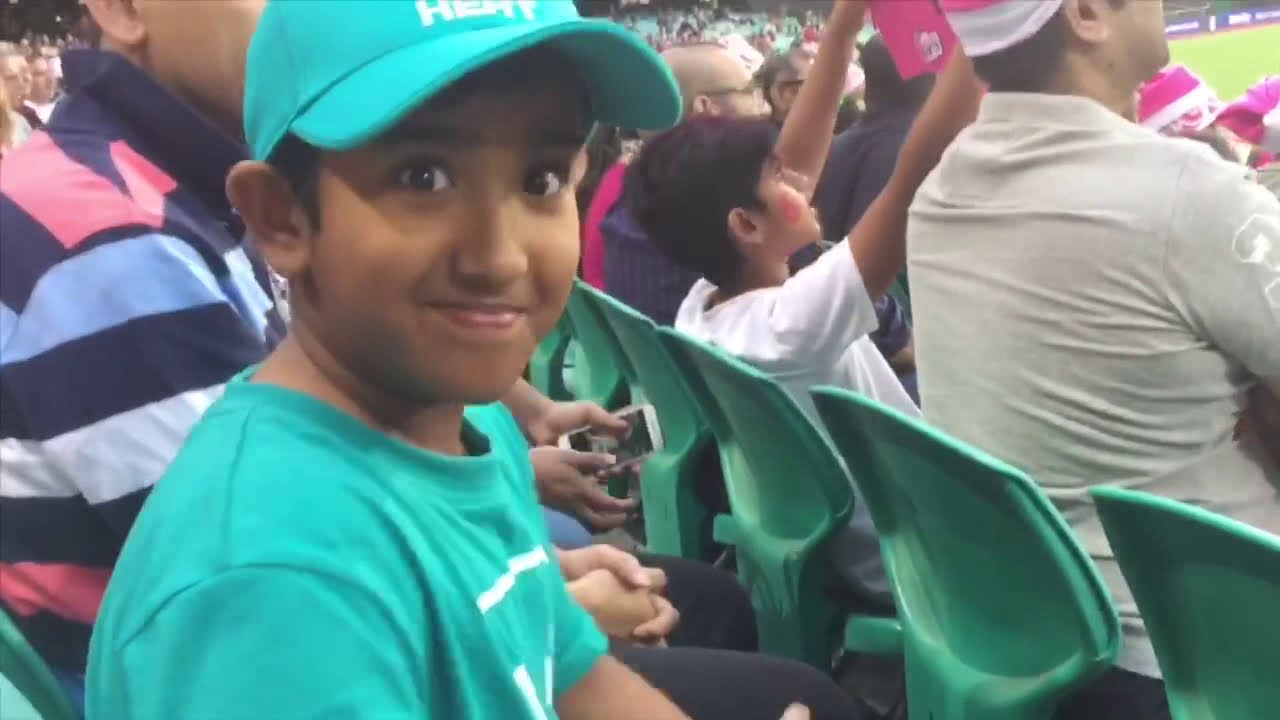 Sydney Sixers vs Brisbane Heat Full Match in 7 mins - YouTube