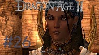 Dragon Age 2 #26 Isabella / Gameplay / German