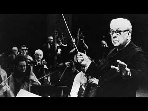 Beethoven 9th Symphony - Mvt. IV (Live, Expo 67)