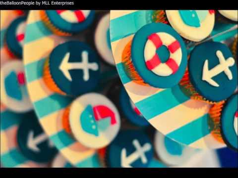 Jaydee's 1st Birthday Slideshow -  Nautical Theme
