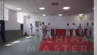 Uchi Mata Masterclass