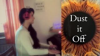 "The Dø - Dust it off (Soundtrack ""I Origins"")(Piano Cover by Nadia)"