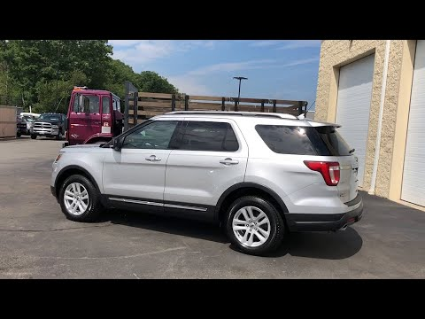 2019 Ford Explorer near me Milford, Mendon, Worcester, Framingham MA, Providence, RI P12300V