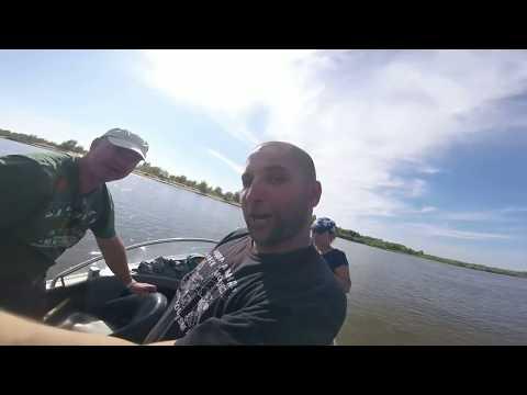 Рыбалка в Астрахани крупный сом