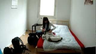 Apartamento de Wimdu en Berlín