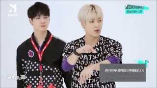 GOT7 'Just Right' Mirrored Dance Tutorial