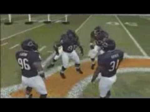 NFL Madden music (alternate score)