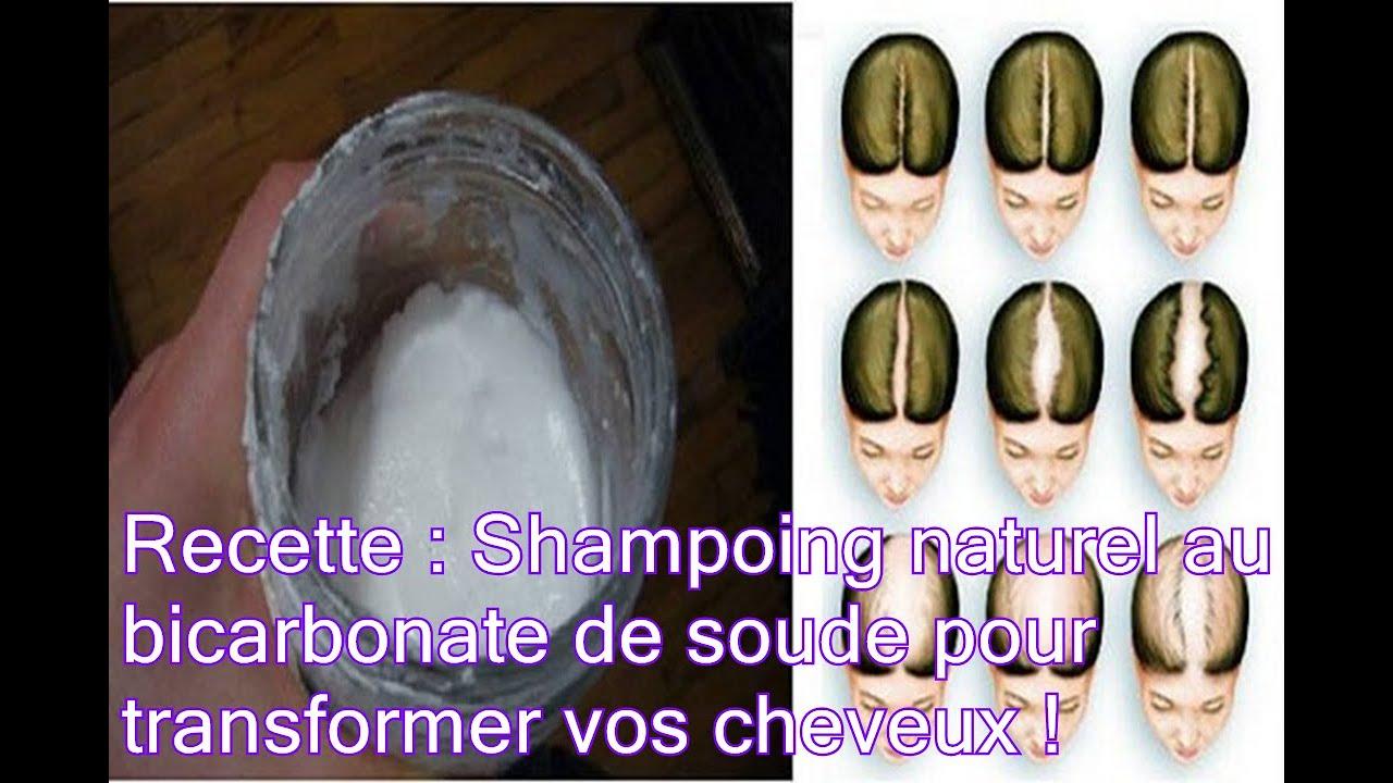 recette shampoing naturel au bicarbonate de soude pour. Black Bedroom Furniture Sets. Home Design Ideas