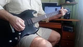Бумбокс - Вахтерам (Guitar