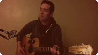 Bruce Springsteen Im On Fire (cover) by Corey Brumback