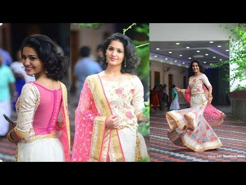 Saniya Iyappan | Queen Actress | Viral...