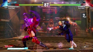 Gambar cover Dreology619's Live: SFV Sparring With LogicalGamer