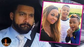 Bravo Allegedly Trying To Film Apollo Reuniting With Phaedra & Their Kids