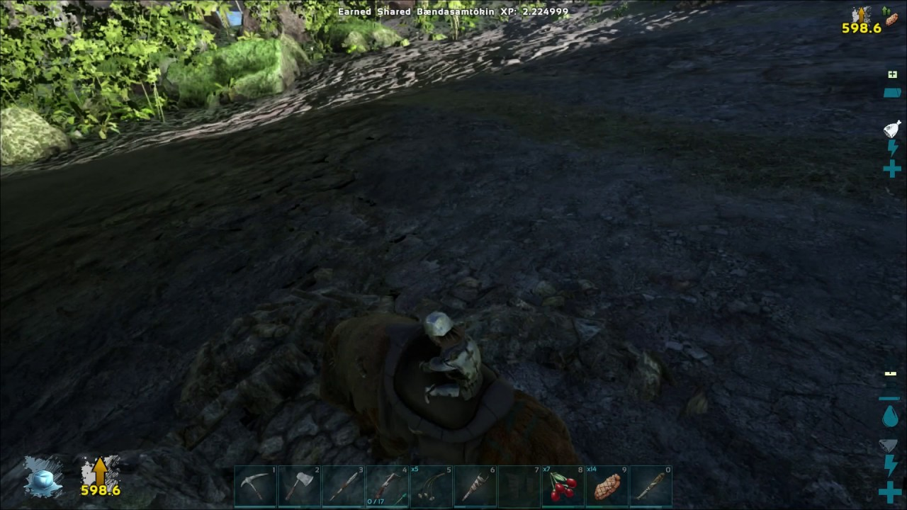 How to give your Dino the Explorer Note exp boost + buff - Ark Survival  Evolved