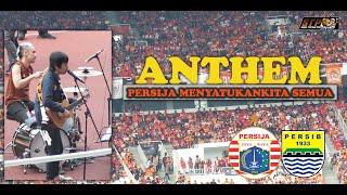 Download lagu STP Channel Anthem Persija Menyatukan Kita Semua After Match Persija vs Persib MP3