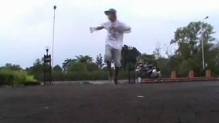 """Jump Army # """"Bumping Hard"""""""