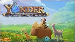 Yonder: The Cloud Catcher Chronicles | Angezockt! [Gameplay German Deutsch]