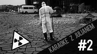 Karaoke z Królem Julianem #2 - Imagine Dragons - Radioactive