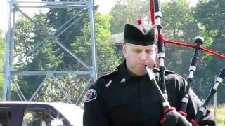 Kitsap 9/11 Memorial - Evergreen Park, Bremerton, WA