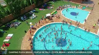 Càmping Playa Brava 2.018