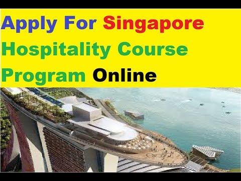 Hotel Management Hospitality Courses Singapore