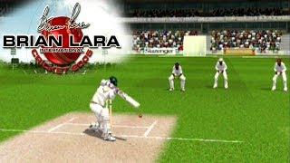 Brian Lara International Cricket 2005 ... (PS2)