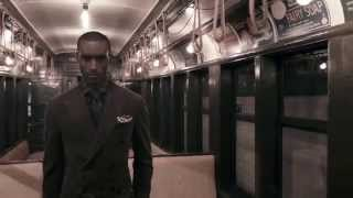 August Man - Five Train to Brooklyn with Corey Baptiste