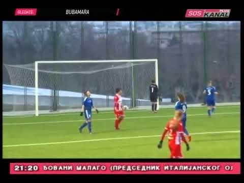 Jelena Polić-SOS kanal emisija Bubamara