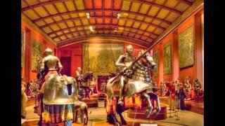 Королевский дворец и сады Сабатини. Мадрид. Испания.(L.Koledova., 2014-11-25T18:27:56.000Z)