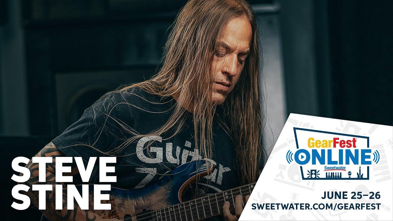Download Steve Stine: 3 Guitar Riffs That Changed My Life