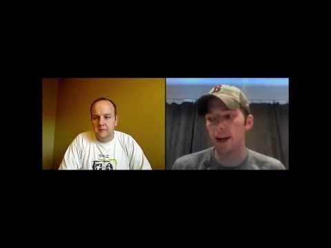 NERDFITNESS INTERVIEW WITH STEVE KAMB