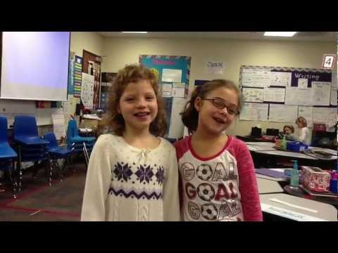 Catching Kindness Campaign - Kay Granger Elementary School