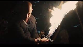 Последний охотник на ведьм (2015) - трейлер ( The Last Witch Hunter )  Vin Diesel, Michael Caine