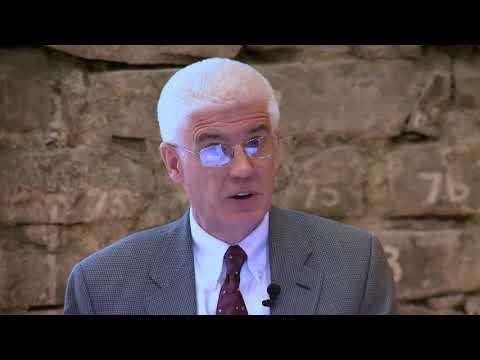 Prof. Morton O'Kelly – analysing transport in cities