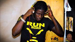 Aidonia - Better Must Come [I