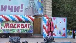 "видео: Александр Добрынин. ""Ночные цветы""."