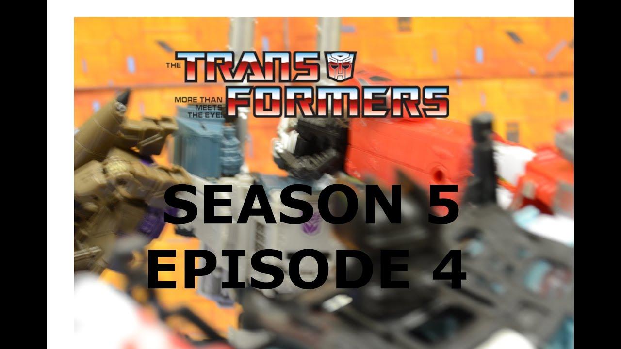 G1 Season 5 Episode 4 by N-PUT