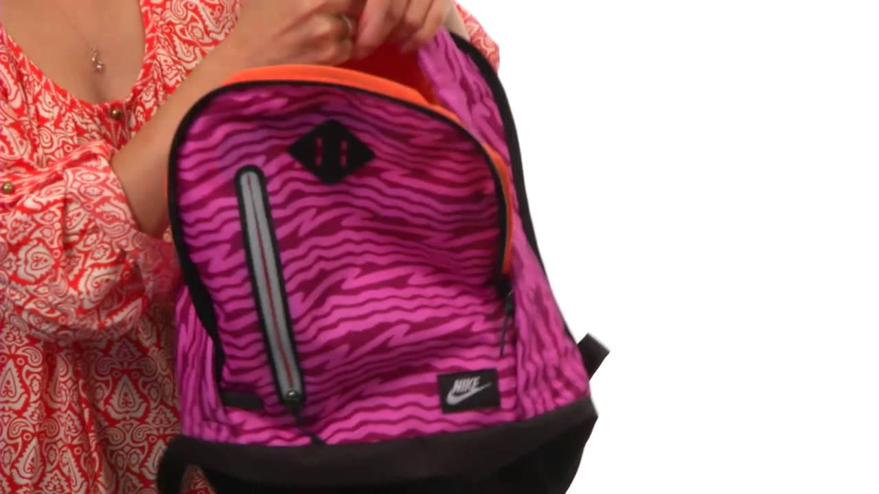 Nike Kids Young Athlete Cheyenne Backpack Sku 8233401 Youtube