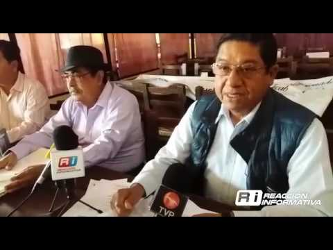Ex maestros de  Cobaes exigen pago de pensión.