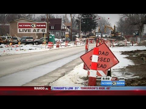North Omaha contractors upset over big city projects