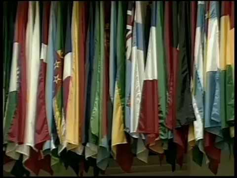 International Monetary Fund building DC 2005