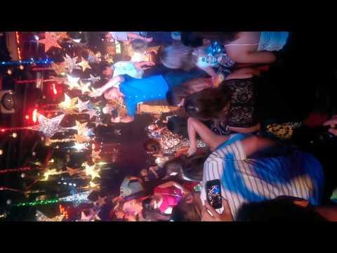 Đêm diễn Tuấn Hưng tại Havana Club-NhaTrang